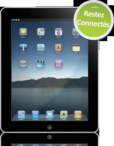Certificats iOS pour appareils mobiles