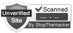 This seal is issued to www.globalsign.com by StopTheHacker Inc.